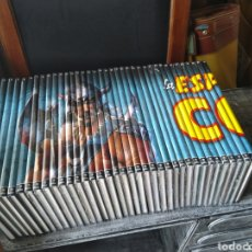 Cómics: LA ESPADA SALVAJE DE CONAN. PLANETA. 1-37.. Lote 269275068