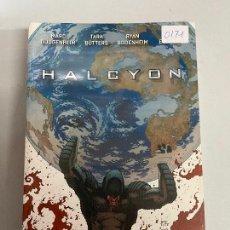 Cómics: PLANETA HALCYON MUY BUEN ESTADO. Lote 269305638