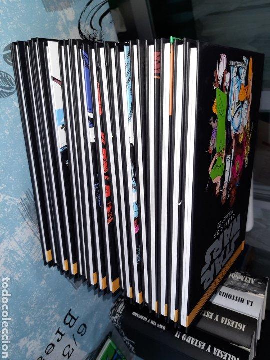 Cómics: Leyendas Star Wars Clásicos , 19 de los 20 volúmenes que completan la colección, Planeta DeAgostini - Foto 2 - 269620203