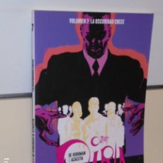 Comics : PARIA VOLUMEN 7 LA OSCURIDAD CRECE KIRKMAN - PLANETA OFERTA. Lote 269953763