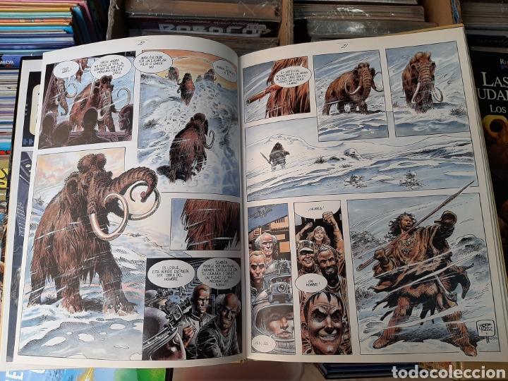 Cómics: Orígenes del hombre americano, Relatos del nuevo mundo n°25 - Foto 4 - 270093838