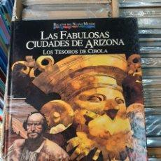 Cómics: LAS FABULOSAS CIUDADES DE ARIZONA , RELATOS DEL NUEVO MUNDO, N° 22. Lote 270094568