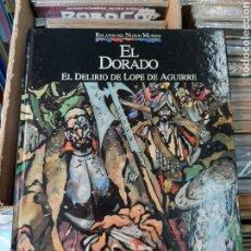 Cómics: EL DORADO, RELATOS DEL NUEVO MUNDO, N° 20. Lote 270095078