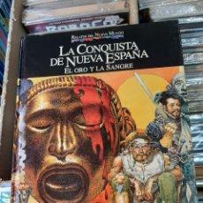 Cómics: LA CONQUISTA DE NUEVA ESPAÑA, RELATOS DEL NUEVO MUNDO N° 11. Lote 270096978