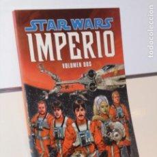 Cómics: STAR WARS IMPERIO VOLUMEN 2 DARKLIGHTER - PLANETA OFERTA. Lote 270622103