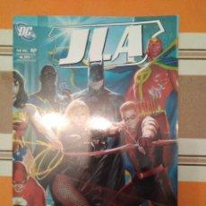 Fumetti: JLA 12 DC COMIC PLANETA - SUPERMAN BATMAN JUSTICE LEAGUE PEDIDO MINIMO 3€. Lote 272707998