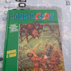 Cómics: JABATO COLOR , COLECCIONABLE PLANETA , TAPA DURA, 2009 , NÚMERO 40. Lote 273731328