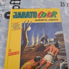 Cómics: JABATO COLOR , COLECCIONABLE PLANETA , TAPA DURA, 2009 , NÚMERO 41. Lote 273731508