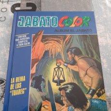 Cómics: JABATO COLOR , COLECCIONABLE PLANETA , TAPA DURA, 2009 , NÚMERO 43. Lote 273731658