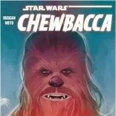 Cómics: STAR WARS CHEWBACCA TOMO RECOPILATORIO - PLANETA - CARTONE - IMPECABLE - SUB02F. Lote 276628748