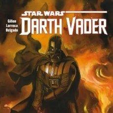 Cómics: STAR WARS DARTH VADER TOMO RECOPILATORIO Nº 2 - PLANETA - CARTONE - IMPECABLE -SUB02F. Lote 276628943