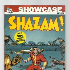 Cómics: SHAZAM, 2008, PLANETA DEAGOSTINI, MUY BUEN ESTADO. Lote 277085173