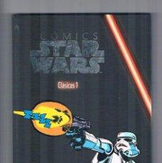 Cómics: COMICS STAR WARS CLASICOS 1 PLANETA DE AGOSTINI 2012. Lote 277277033
