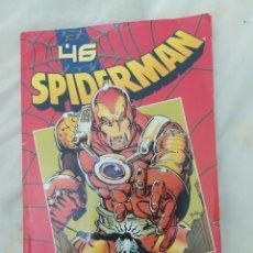Cómics: SPIDER-MAN-- DE MARVEL COMICS EDITADO POR PLANETA AGOSTINI-- N°46-- EN BUEN ESTADO DE CONSERVACIÓN--. Lote 277305243