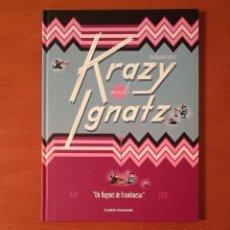 Comics: KRAZY AND IGNATZ Nº 9. PLANETA DEAGOSTINI. Lote 277308608