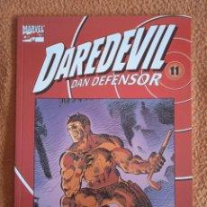 Cómics: DAREDEVIL DAN DEFENSOR 11 PLANETA. Lote 277451733