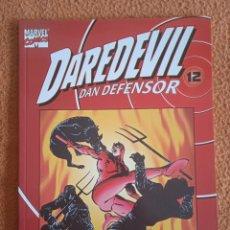 Cómics: DAREDEVIL DAN DEFENSOR 12 PLANETA. Lote 277451858