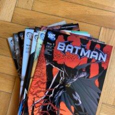 Cómics: BATMAN VOLÚMEN 2 COMPLETA NºS 1 A 60 - ETAPA GRANT MORRISON - D1 - ESTADO ULTRA IMPOLUTO!!!. Lote 277624763