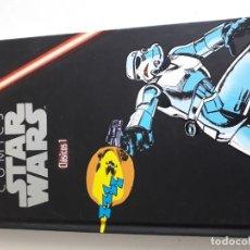 Cómics: STAR WARS CLASICOS 1. Lote 277703743