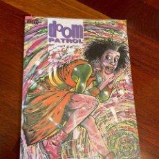 Comics: DOOM PATROL (MORRISON) 20. COLECCIONABLE PLANETA. Lote 278565253