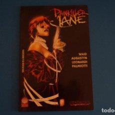 Cómics: COMIC DE PAINKILLER JANE AÑO 2000 DE PLANETA DEAGOSTINI LOTE 15 A. Lote 278818188