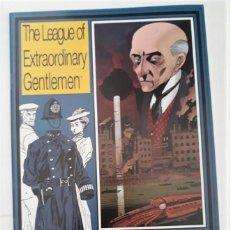 Cómics: THE LEAGUE OF EXTRAORDINARY GENTLEMEN # 5. Lote 279459143
