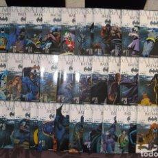 Comics: BATMAN: COLECCIONABLE (COMPLETO 40 NÚMEROS). Lote 287675258