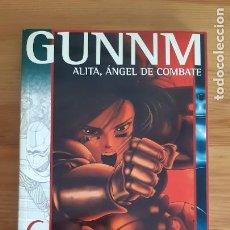 Comics : COMICS. PLANETA DEAGOSTINI. GUNNM. Lote 287709938