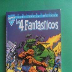 Cómics: BIBLIOTECA MARVEL LOS 4 FANTASTICOS Nº 1 PLANETA. Lote 288370318