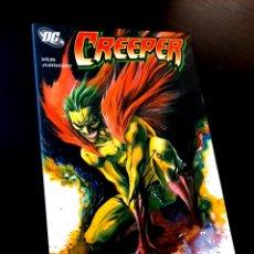 Cómics: EXCELENTE ESTADO CREEPER COMICS PLANETA. Lote 288474263