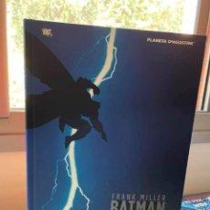 Cómics: ABSOLUTE BATMAN EL REGRESO DEL CABALLERO OSCURO. Lote 288474958