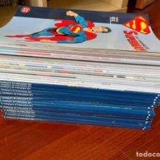 Cómics: LAS AVENTURAS DE SUPERMAN. Lote 288475053