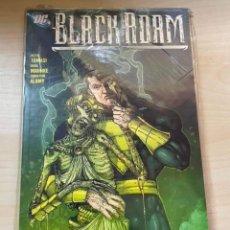 Cómics: BLACK ADAM. Lote 288475358