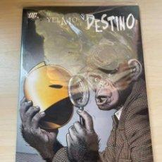 Cómics: EL YELMO DEL DESTINO. Lote 288475828