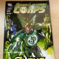 Cómics: GREEN LANTERN CORPS: ALPHA LANTERNS. Lote 288476028