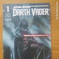 Cómics: STAR WARS DARTH VADER Nº 1 - PLANETA COMIC (HG). Lote 288536963