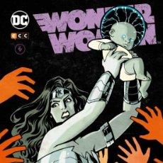 Cómics: WONDER WOMAN VOL.06 (BRIAN AZZARELLO & CLIFF CHIANG). NUEVO (PRECINTADO). Lote 288537593