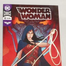 Cómics: WONDER WOMAN Nº 10 - DC - ECC. Lote 289870988