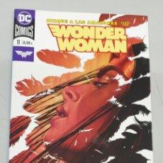 Cómics: WONDER WOMAN Nº 11 - DC - ECC. Lote 289871238