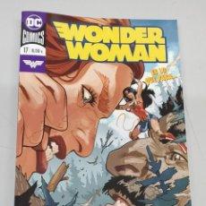 Cómics: WONDER WOMAN Nº 17 - DC - ECC. Lote 289871328
