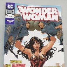 Cómics: WONDER WOMAN Nº 15 - DC - ECC. Lote 289871373