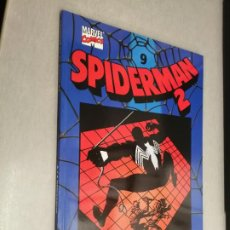 Comics: SPIDERMAN 2 Nº 9 COLECCIONABLE AZUL / MARVEL - PLANETA. Lote 291488953