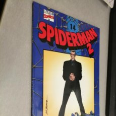 Comics: SPIDERMAN 2 Nº 14 COLECCIONABLE AZUL / MARVEL - PLANETA. Lote 291489123