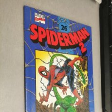 Comics: SPIDERMAN 2 Nº 26 COLECCIONABLE AZUL / MARVEL - PLANETA. Lote 291489878