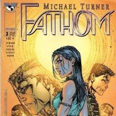 Cómics: FATHOM Nº 2 - PLANETA - BUEN ESTADO - SUB01M. Lote 293324328