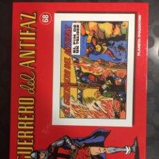 Comics: EL GUERRERO DEL ANTIFAZ N.68 EL FIN DE UN TRAIDOR ( 2012/2013 ). Lote 293671773