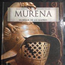 Cómics: MURENA CAPÍTULO TERCERO N.3 LA MEJOR DE LAS MADRES ( 2003/2021 ). Lote 294950658