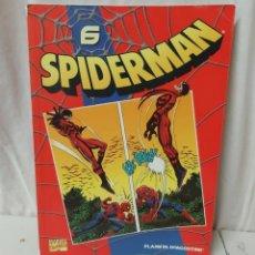 Cómics: COMIC MARVEL SPIDERMAN PLANETA DEAGOSTINI. Lote 294955983