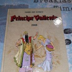 Cómics: PRINCIPE VALIENTE 2008 PLANETA DEAGOSTINI COLECCIONABLE. Lote 295338983