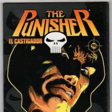 Cómics: THE PUNISHER. EL CASTIGADOR. Nº 16. SEGUNDO TIRO. PLANETA 2004. Lote 295468348